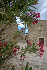B&B ter overname, Le Marche (huurcontract)